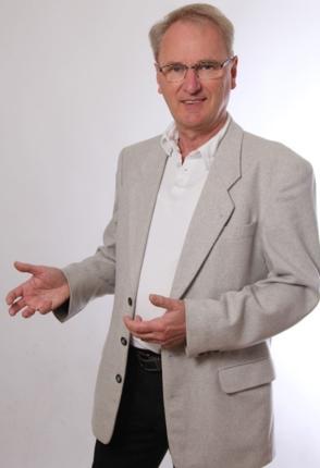 Führungskräfte-Trainer Wolfgang Tabak